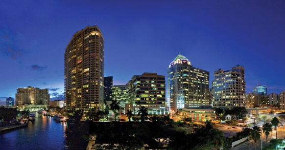 The Commercial Real Estate market is thriving!